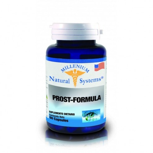 PROST-FORMULA 60 CAP*NATURAL SYSTEMS
