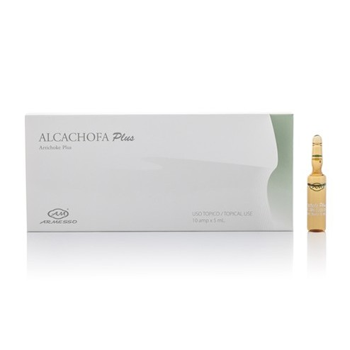 Alcachofa plus x 10 amp x 5 ml Armesso