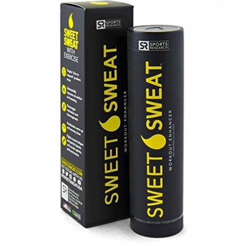 Crema En Roll On Termogenica Reductora Sweet Sweat 6.4onz