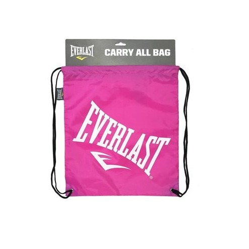 Morral Carry All Bag de Everlast Color Azul