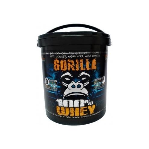 GORILLA 100% WHEY 4 LB