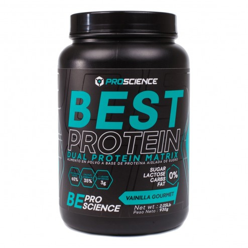 Best Protein x 2lb Proscience