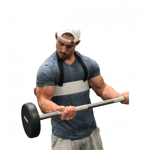 Arm Blaster - Soporte Brazo Predicador Biceps