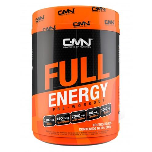 Full Energy x 300 Gr Gmn
