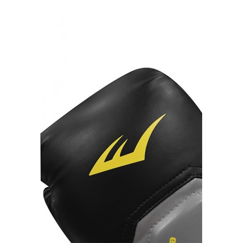Guantes de Boxeo Everlast - Color negro - Pro Style Elite - 12 oz