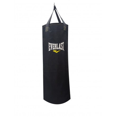 Saco de Boxeo Everlast - Color negro