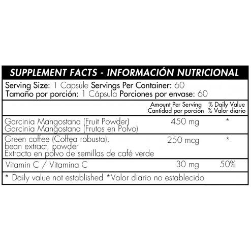 Meratrim Suplemento Dietario x 60 cápsulas - Healthy America