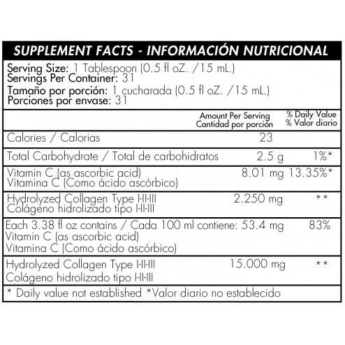 Rejuvicare Colageno x 473ml - Healthy America