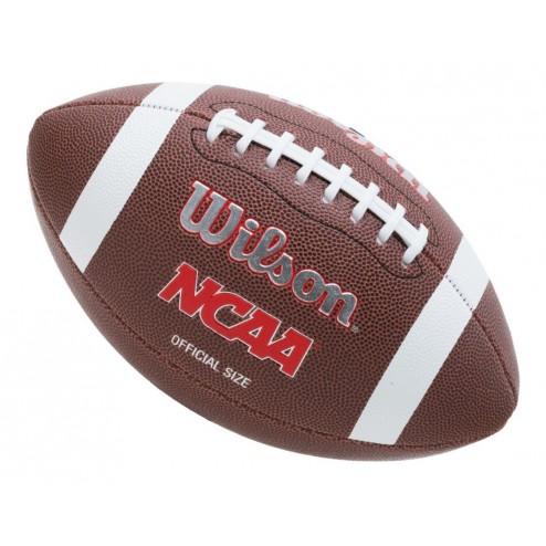 Balón De Fútbol Americano Wilson NFL SUPER GRIP