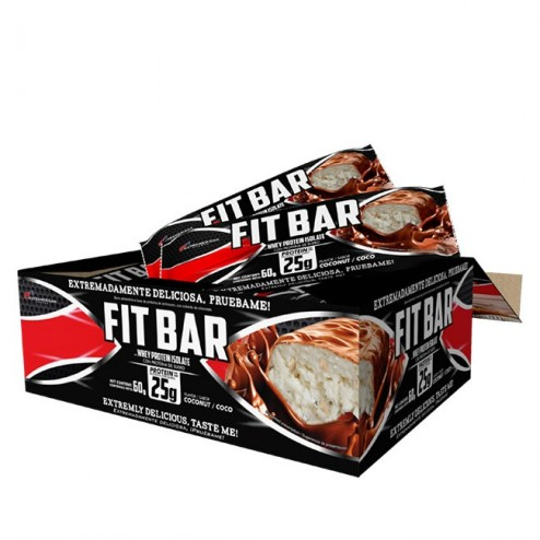fitbar coco
