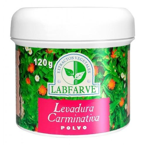 Levadura Carminativa x 120gr - Labfarve