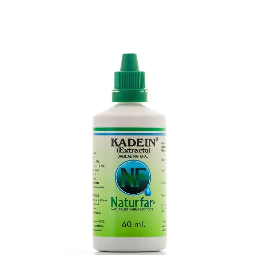 Kadein x 60ml - Naturfar