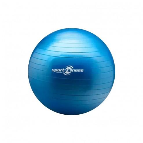 Balón De Pilates x 55cm...