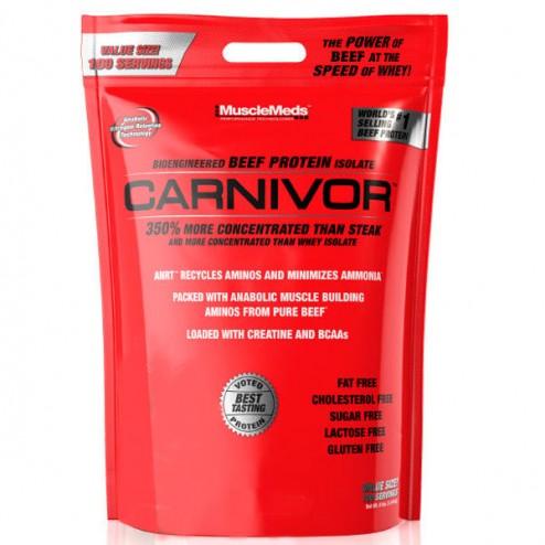 Carnivor Isolate 8 Lb....