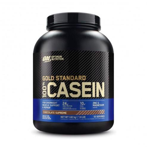100% Casein Protein Gold Standard 4 Lbs Optimum Nutrition