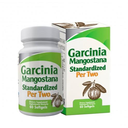 Garcinia Mangostana 2000 mg...