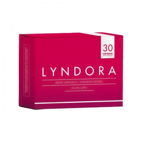 Lyndora x 30 Cápsulas - Healthy America
