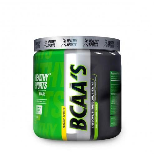 Bcaa's 2:1:1 Ratio x 192gr - Healthy Sports