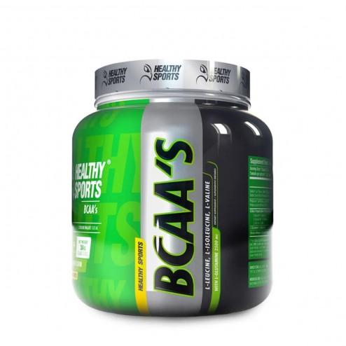 Bcaa's 2:1:1 Ratio x 384gr - Healthy Sports
