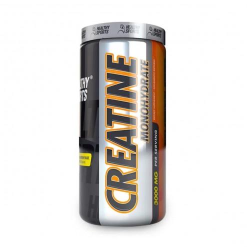 Creatine Monohidrate 3000mg x 120 Cápsulas - Healthy Sports