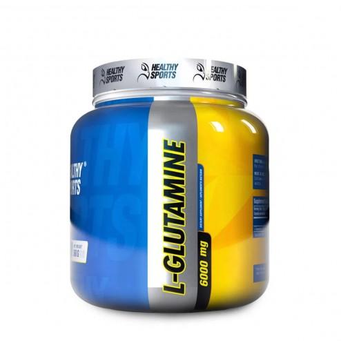 L Glutamina X 360gr - Healthy Sports