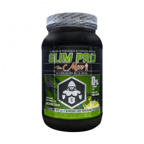 Slim Pro Men x 3lbs - Megabolic