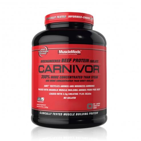 Carnivor Isolate x 4,4lbs - Musclemeds