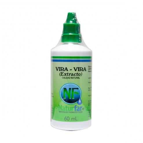 Vira Vira x 60ml - Naturfar