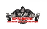 Gorilla Nutrition